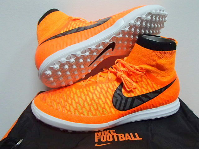NIKE MAGISTA X SCCRX PROXIMO ASTRO TURF TF INDOOR FOOTBALL ...
