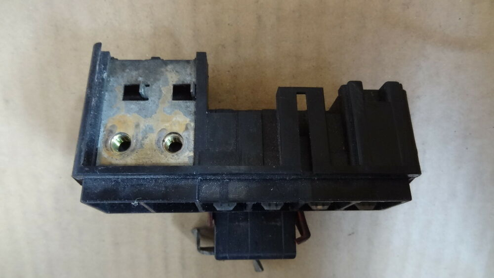 Ebay Rx7 Battery Fuse Box. mazda rx 7 rx7 new main fuse block connected to  the. mazda rx 7 1993 1995 new oem main fuse block and battery. 1993 1995  mazda rx2002-acura-tl-radio.info