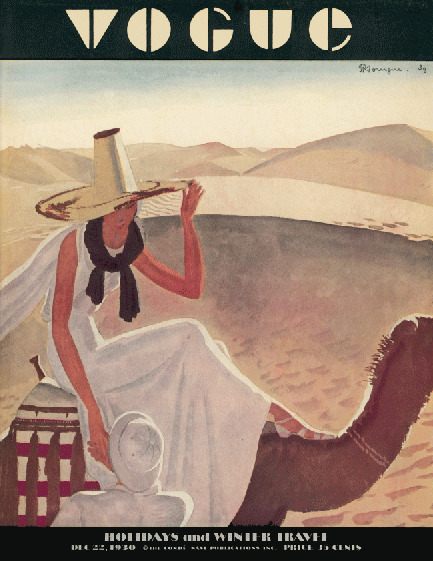 vogue magazine cover 1930 fashion art deco poster print sku2222 ebay. Black Bedroom Furniture Sets. Home Design Ideas