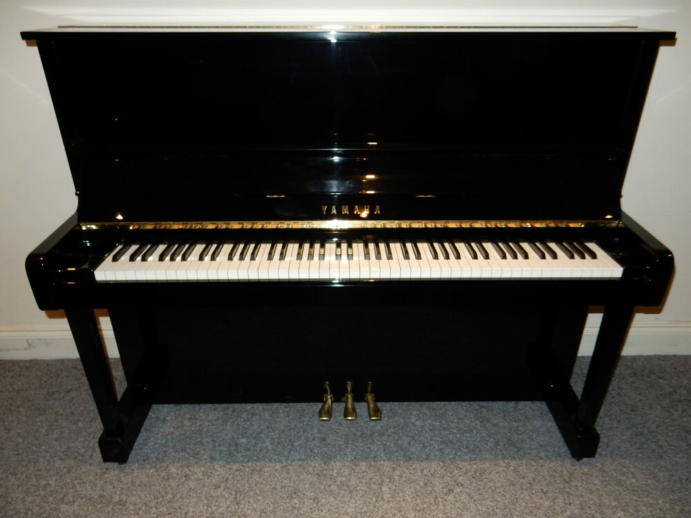 Yamaha u1 a upright piano around 27 years old amazing for Yamaha u1 professional upright piano