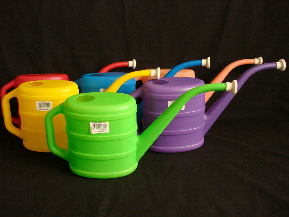 Small Watering Can For House Indoor Room Plants 1l 33 Oz