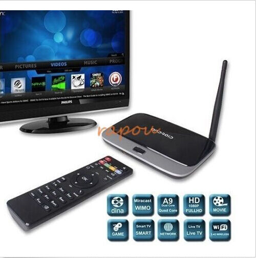 Tv box - deals on 1001 Blocks