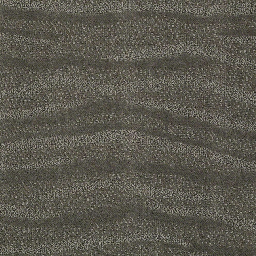 Surf S Up Charcoal Textured Pattern Indoor Stain Resistant