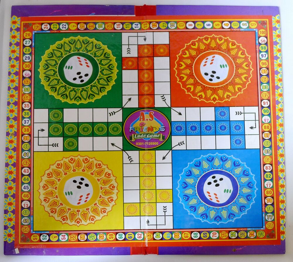 Adults snakes 2 ladders