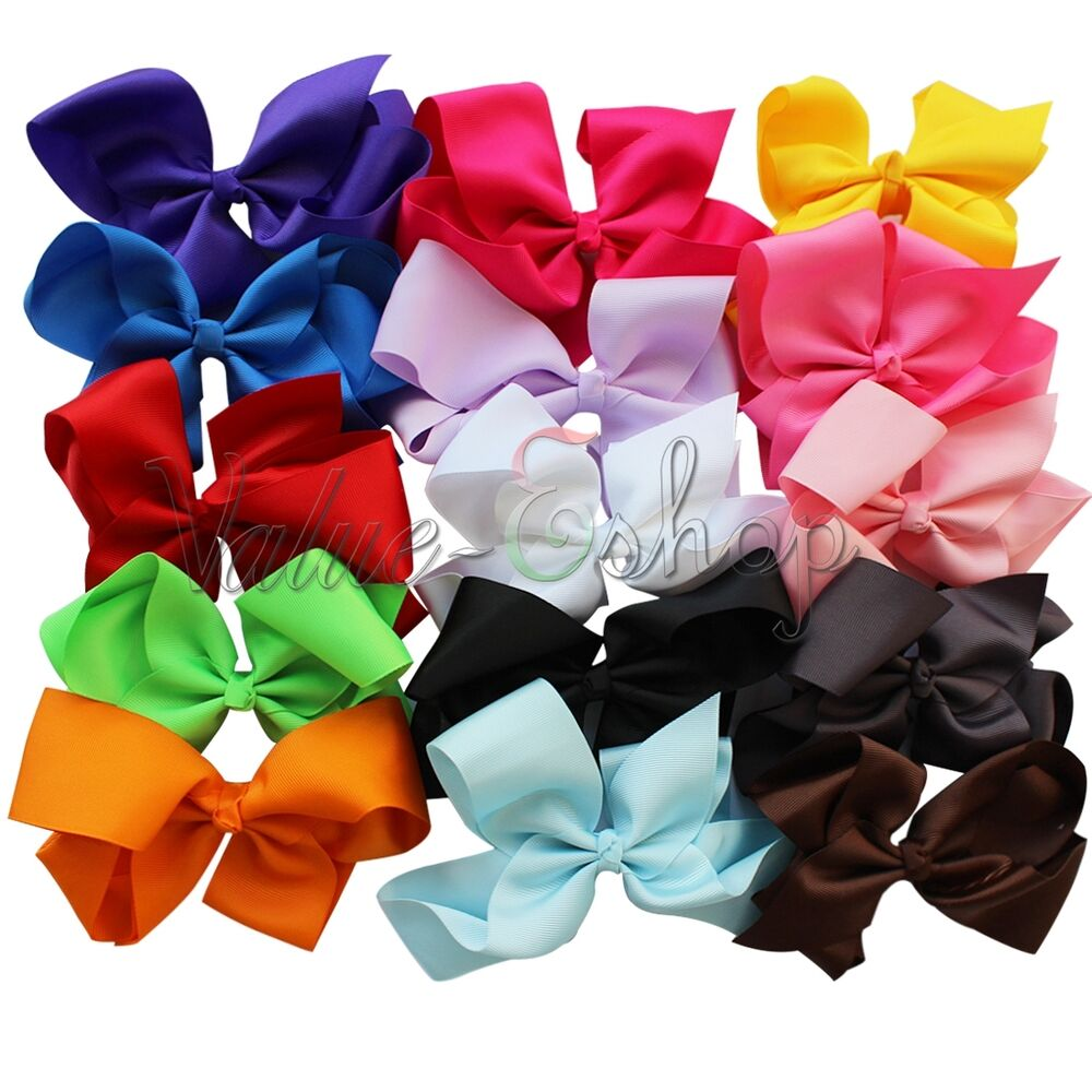 Clip On Bows For Shoes Uk
