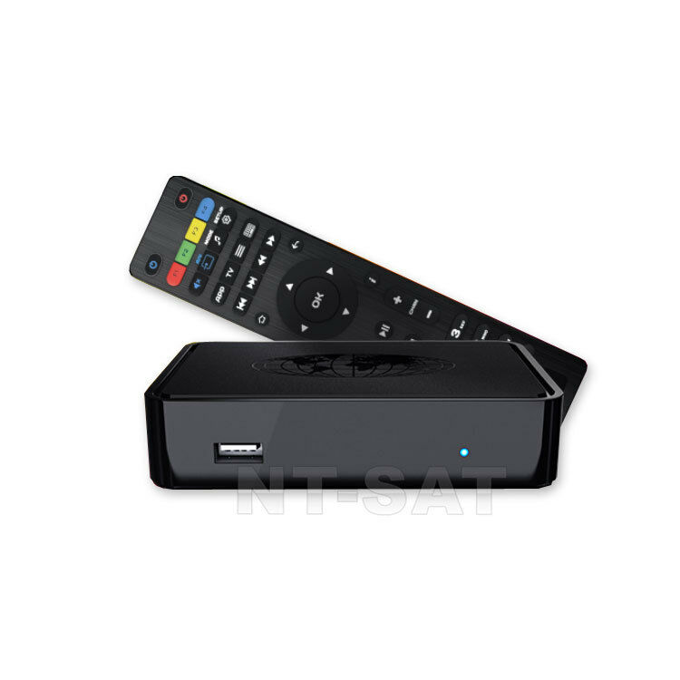 mag 254 box multimedia player internet tv box iptv set top usb hdmi hdtv ebay. Black Bedroom Furniture Sets. Home Design Ideas