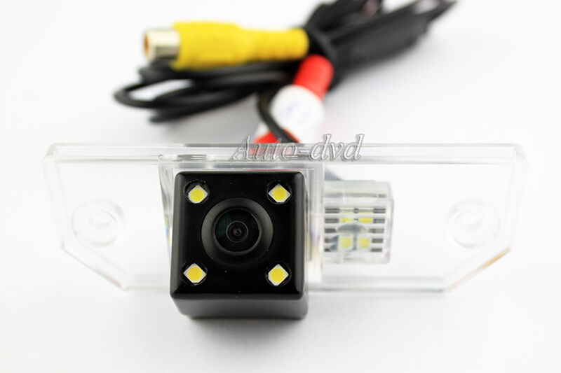 car rear view camera packing backup camera fits ford focus. Black Bedroom Furniture Sets. Home Design Ideas