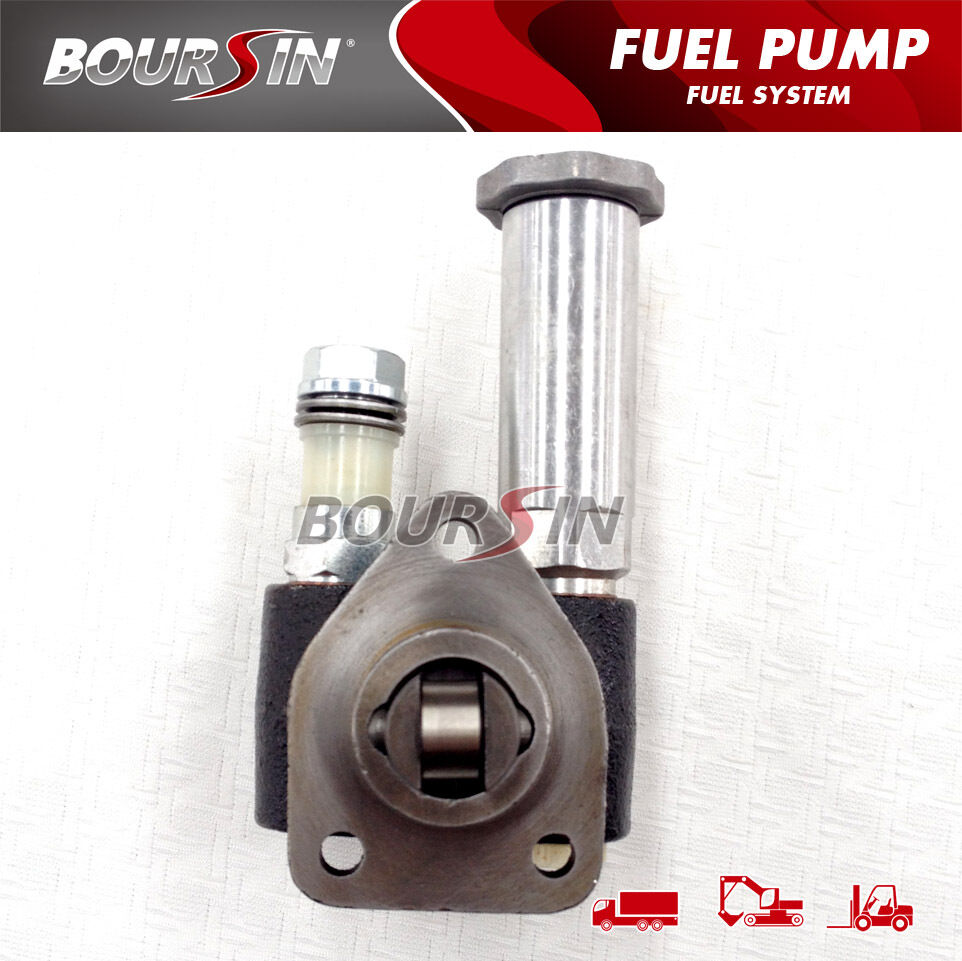 Fuel feed pump for isuzu c190 c220 c221 c240 diesel engine for 2001 mercedes benz c240 fuel pump