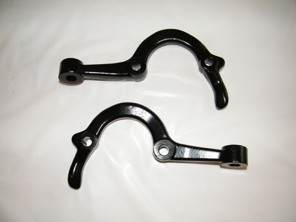 Gm Steering Arms Gm A Body Chevelle Disc Brake Steering