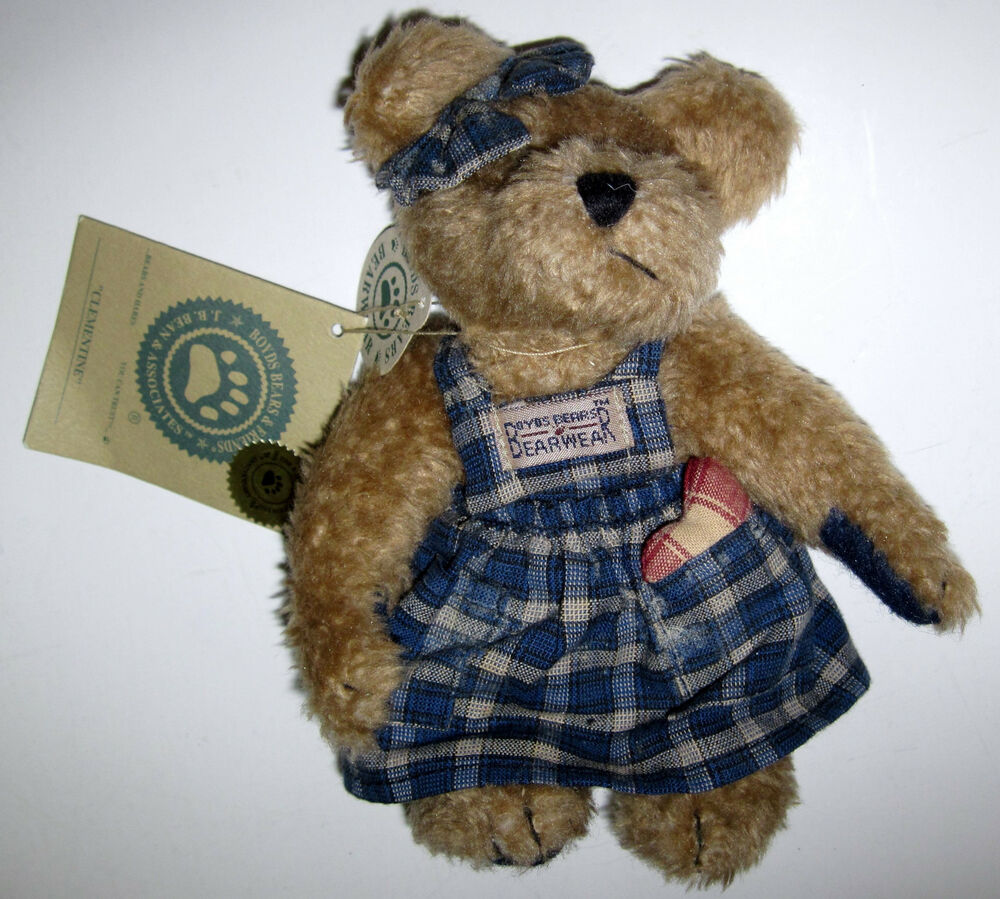 boyds bears the - photo #48