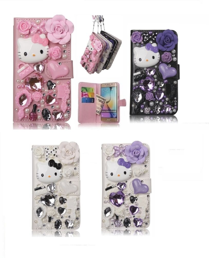 Edge Plus Hello Kitty Cases Samsung Galaxy S6