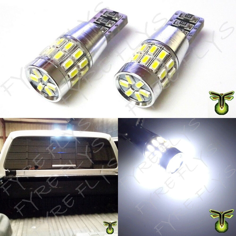 white led cargo bed light bulbs for ford f series trucks r5 ebay. Black Bedroom Furniture Sets. Home Design Ideas