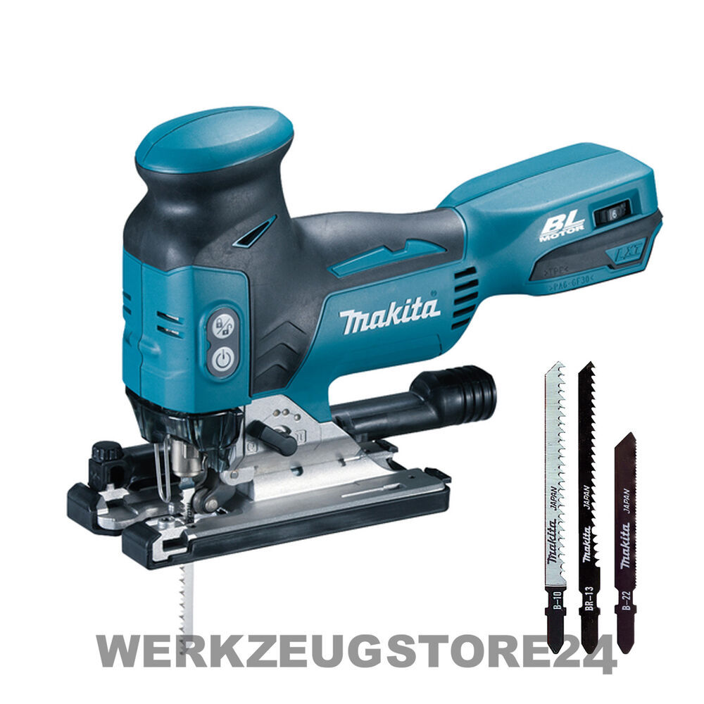 makita djv181z akku pendelhubstichs ge 18v solo ohne akku ohne ladeger t ebay. Black Bedroom Furniture Sets. Home Design Ideas