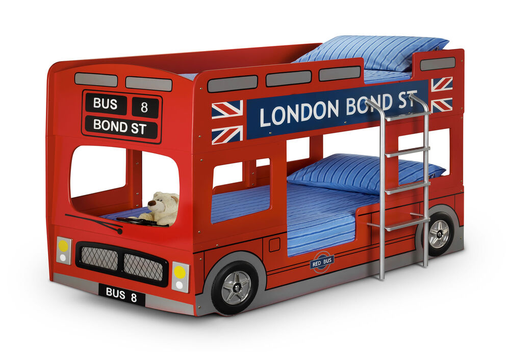 Double Car Bed Uk