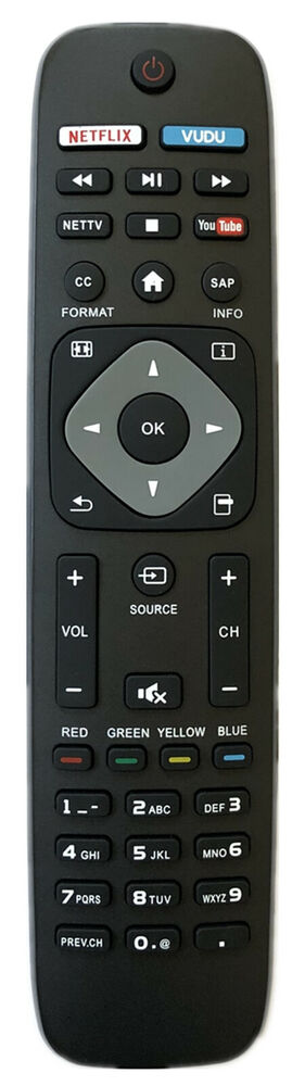 philips tv remote. us new replacement philips television remote 242254901868 fit most of philips tv | ebay tv 1