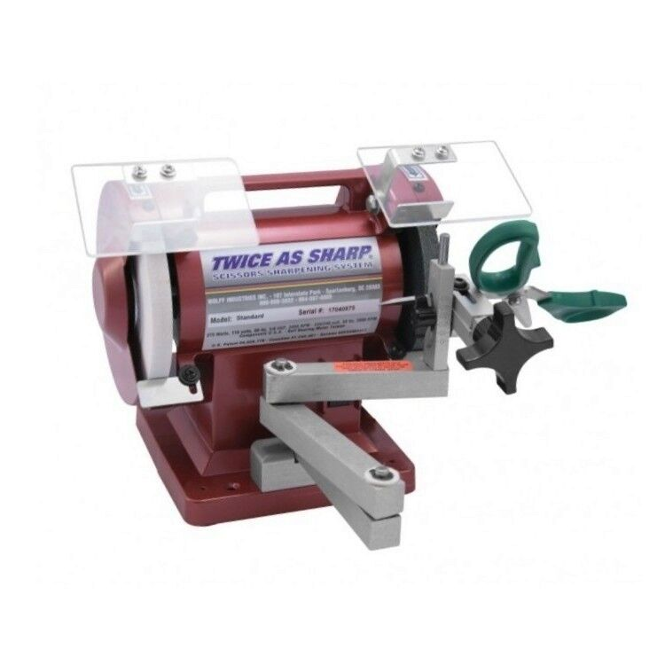 Shear sharpener / La cantera black friday
