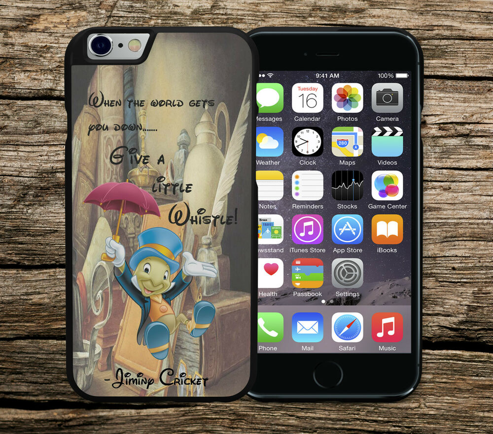 cricket iphone 5s disney jiminy cricket iphone 6 6 6s 5c se 5 5s 4 4s 10458