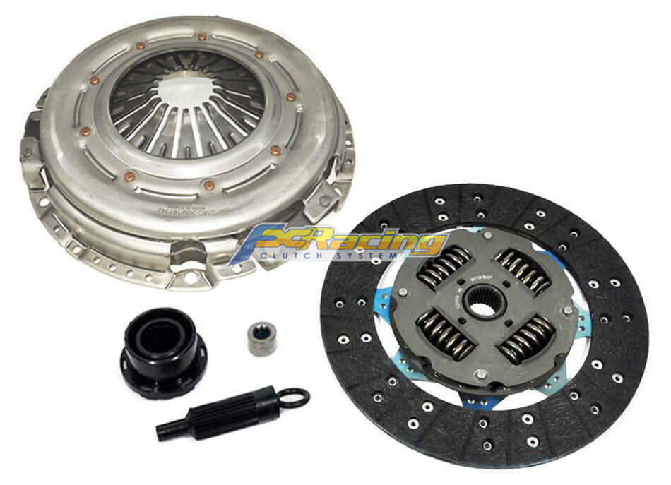 fx heavy duty clutch kit camaro z28 firebird trans am gto corvette ls1 z06 ls6 ebay. Black Bedroom Furniture Sets. Home Design Ideas