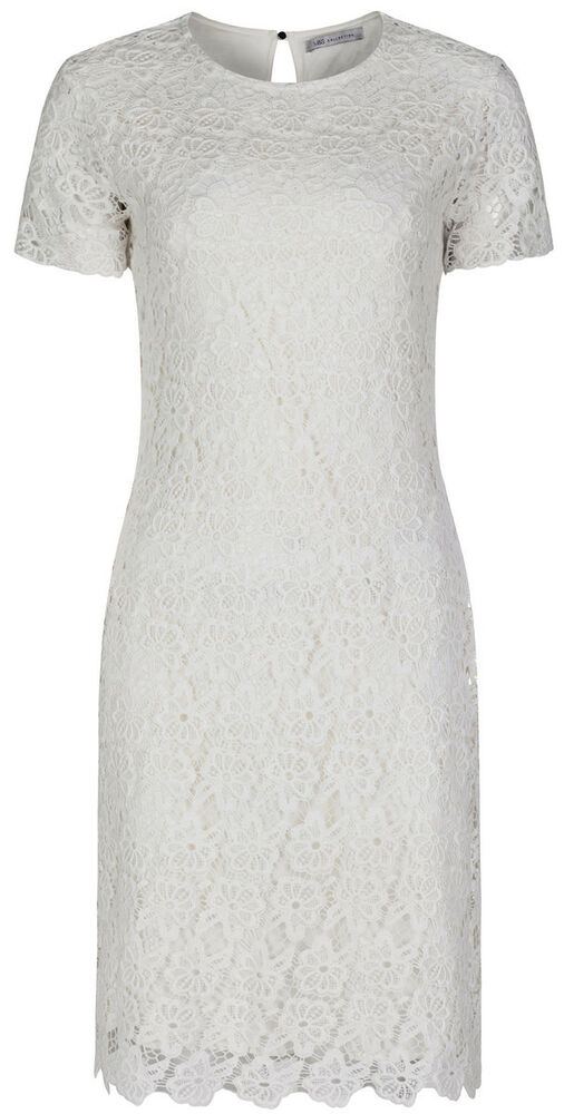 Marks & Spencer Womens Cream Lace Crochet Cotton M&S ...