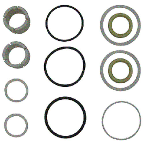 efpn3301a ford tractor parts power steering cylinder repair kit 5610  6610  7610