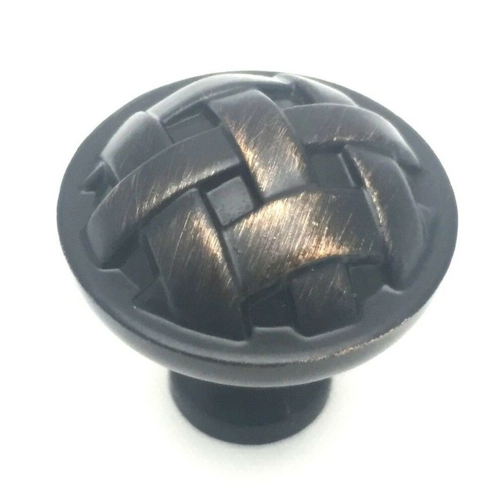 bronze kitchen cabinet knobs rubbed bronze kitchen cabinet drawer closet knob pull 12543