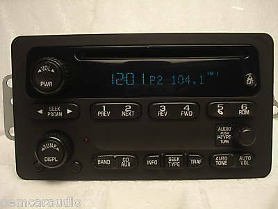 2004 chevrolet suburban dvd player chevrolet cars new used chevy avalanche suburban tahoe radio cd player 03 04 05 06 07