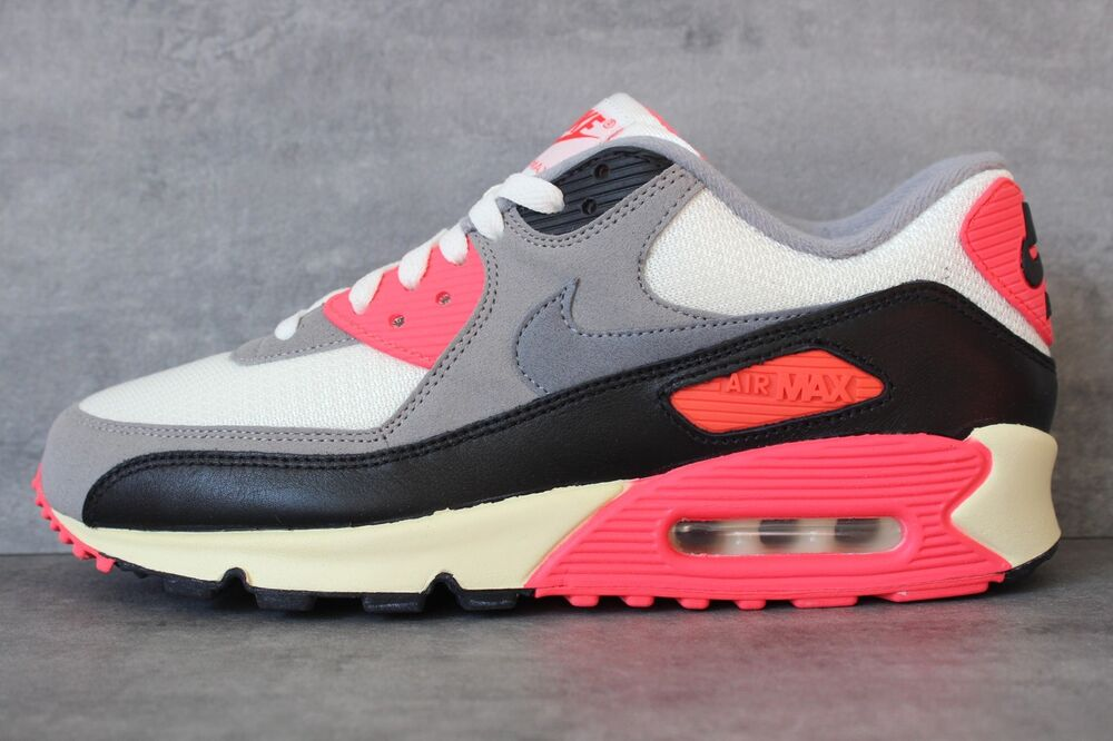 new zealand air max 90 red and black ebay 83ef8 f83c8