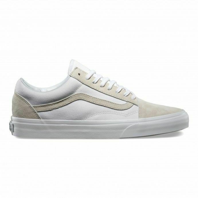 6181fd7157 Details about VANS SHOES OLD SKOOL REISSUE CA WHITE NEW ON SALE AUSTRALIAN  SELLER FREE POSTAGE