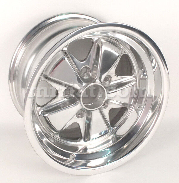 Porsche 911 Sc 914 6 944 Fuchs Wheel 9x15 Reproduction New
