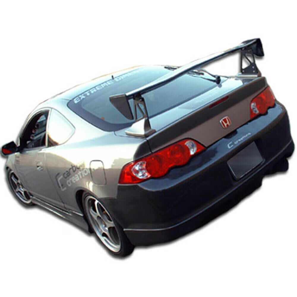Type M Rear Bumper Body Kit 1 Pc For Acura RSX 02-04