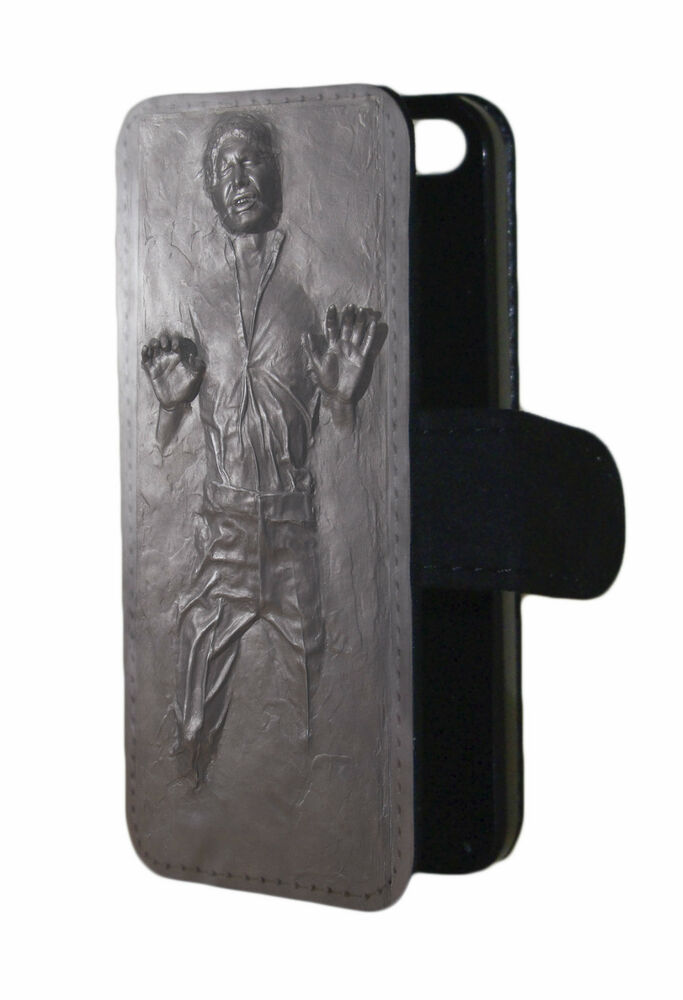 Han Solo Iphone  Case