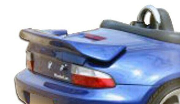 Bmw Z3 Rear: E36/7 Vader Spoiler Wing Trunk Lid Spoiler 1 Pc For BMW Z3