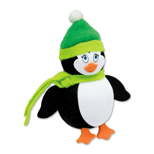 Tenna tops cute penguin antenna topper antenna ball for Antenna decoration