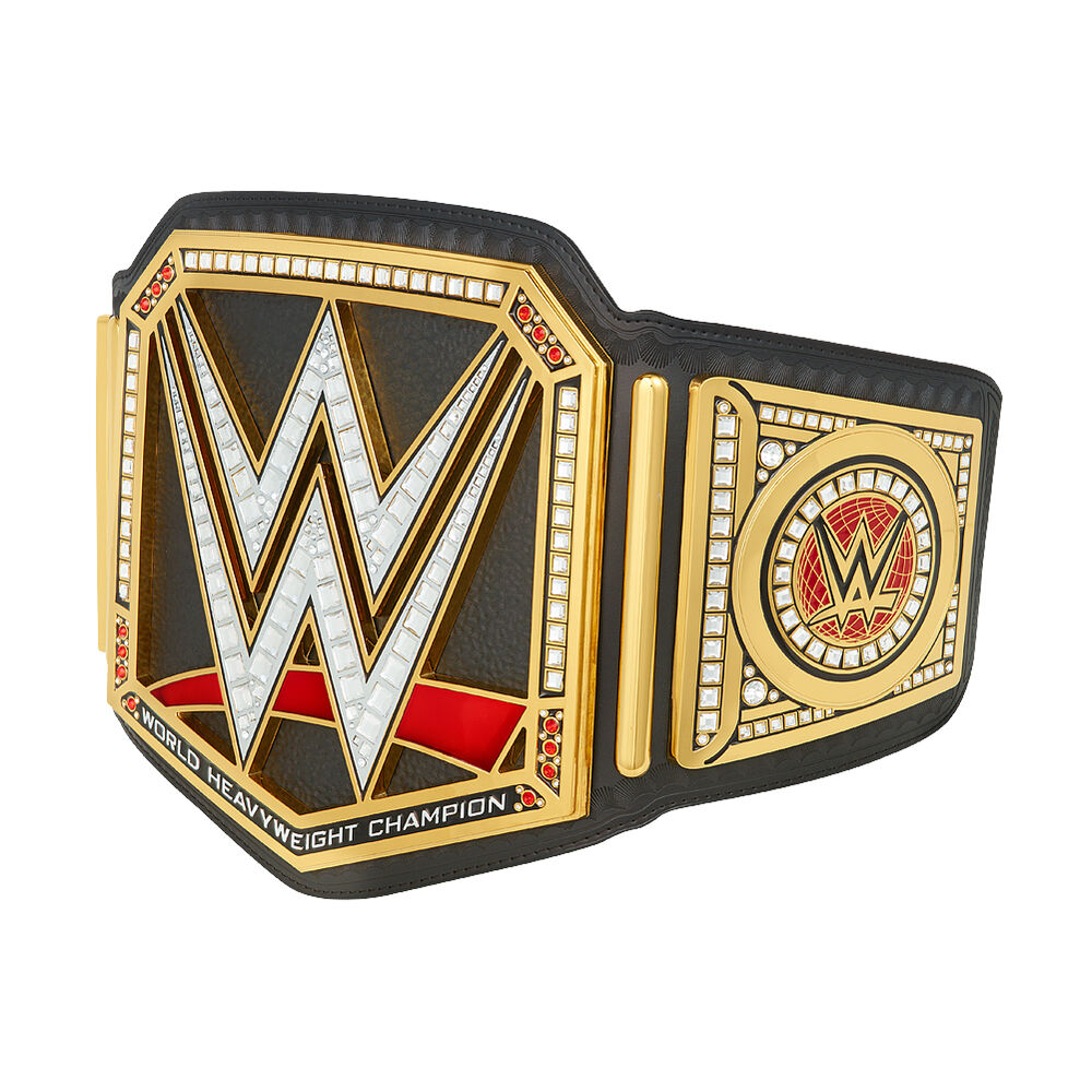 Wwe world heavyweight championship replica belt for How much does it cost to list on ebay motors