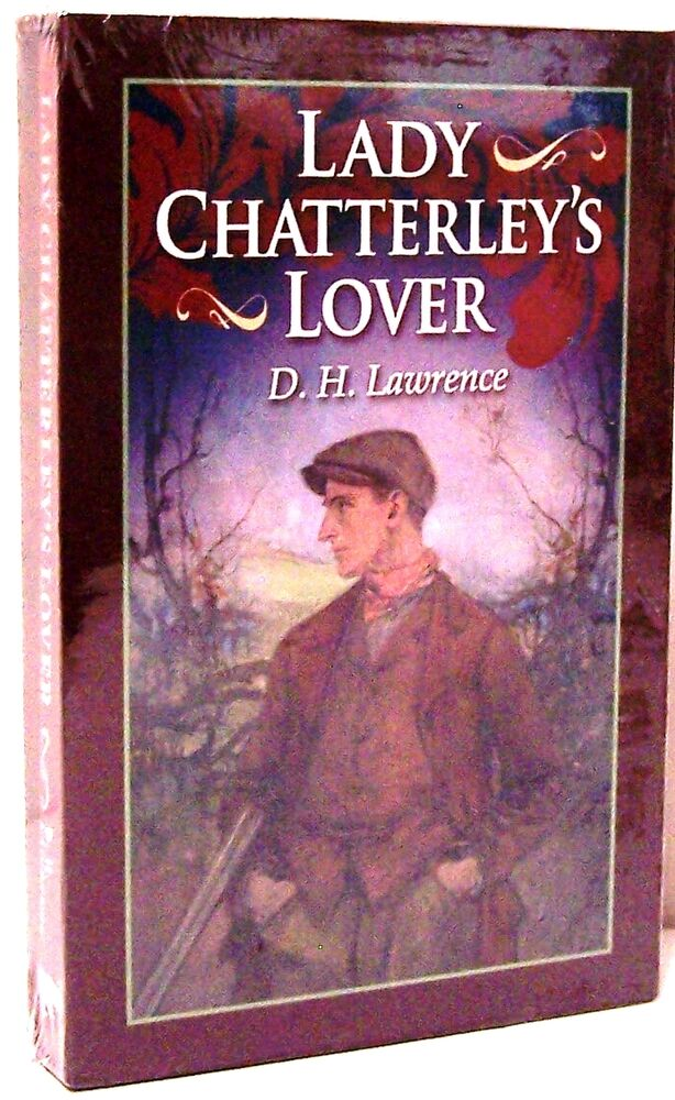 lawrence lady chatterleys lover riassunto One of the most significant works of erotic literature written, dh lawrence's lady chatterley's lover has been noted for its frank delineation of carnal desires as well as its measured portrayals of class distinction.
