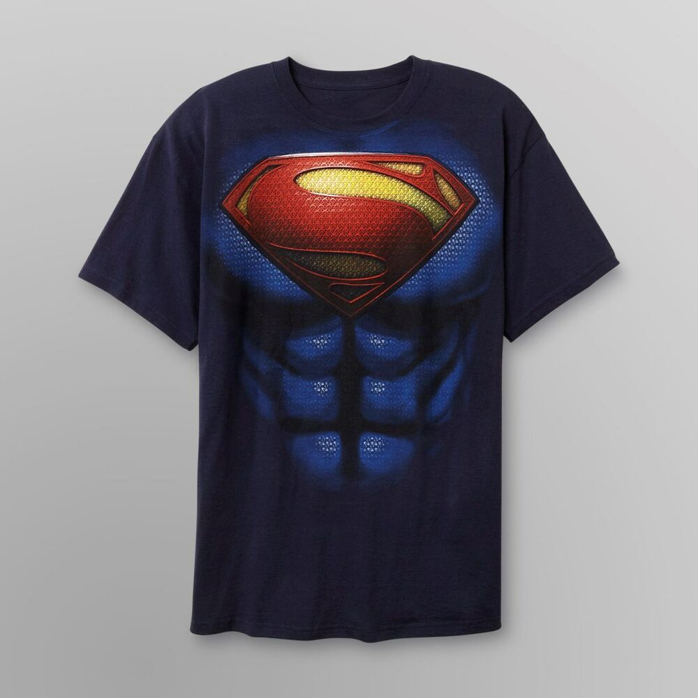 Superman Clothing Brand