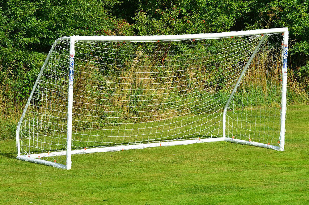 FORZA 16 x 7 Portable Soccer Goal - Professional Match ...