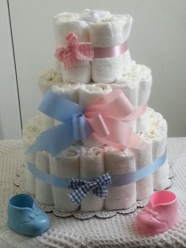 Where Can I Buy A Diaper Cake