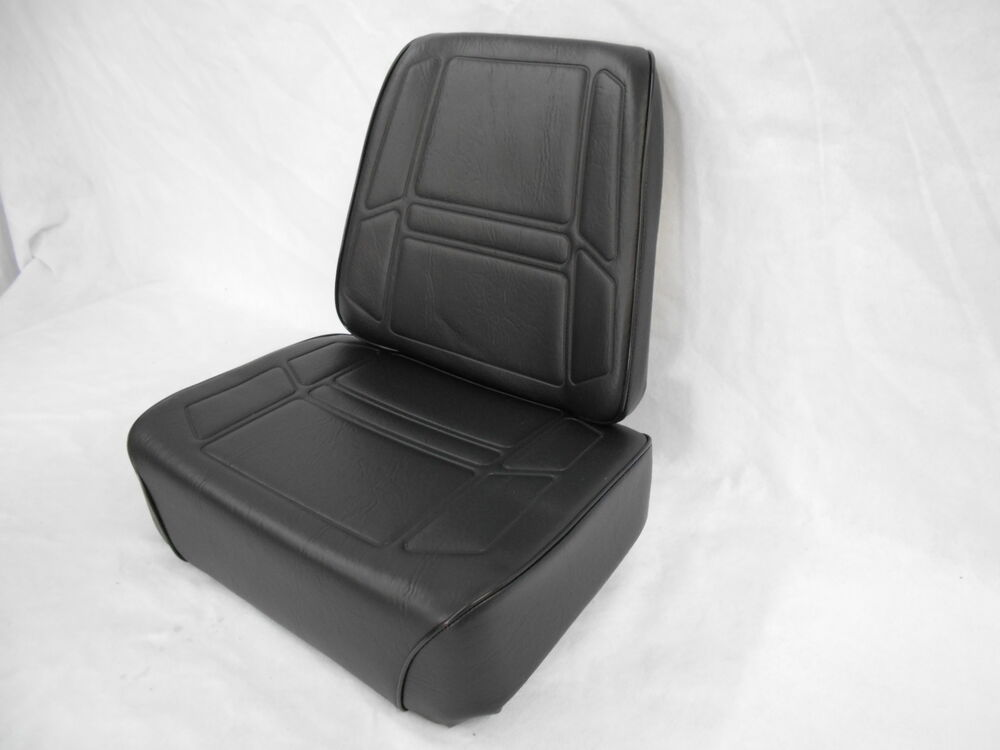 Tractor Seat Replacement : Kubota seat replacement cushion set zd zg