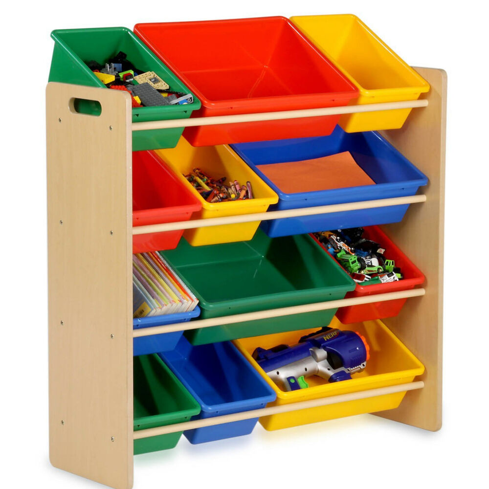 kids playroom storage organizer bins children room