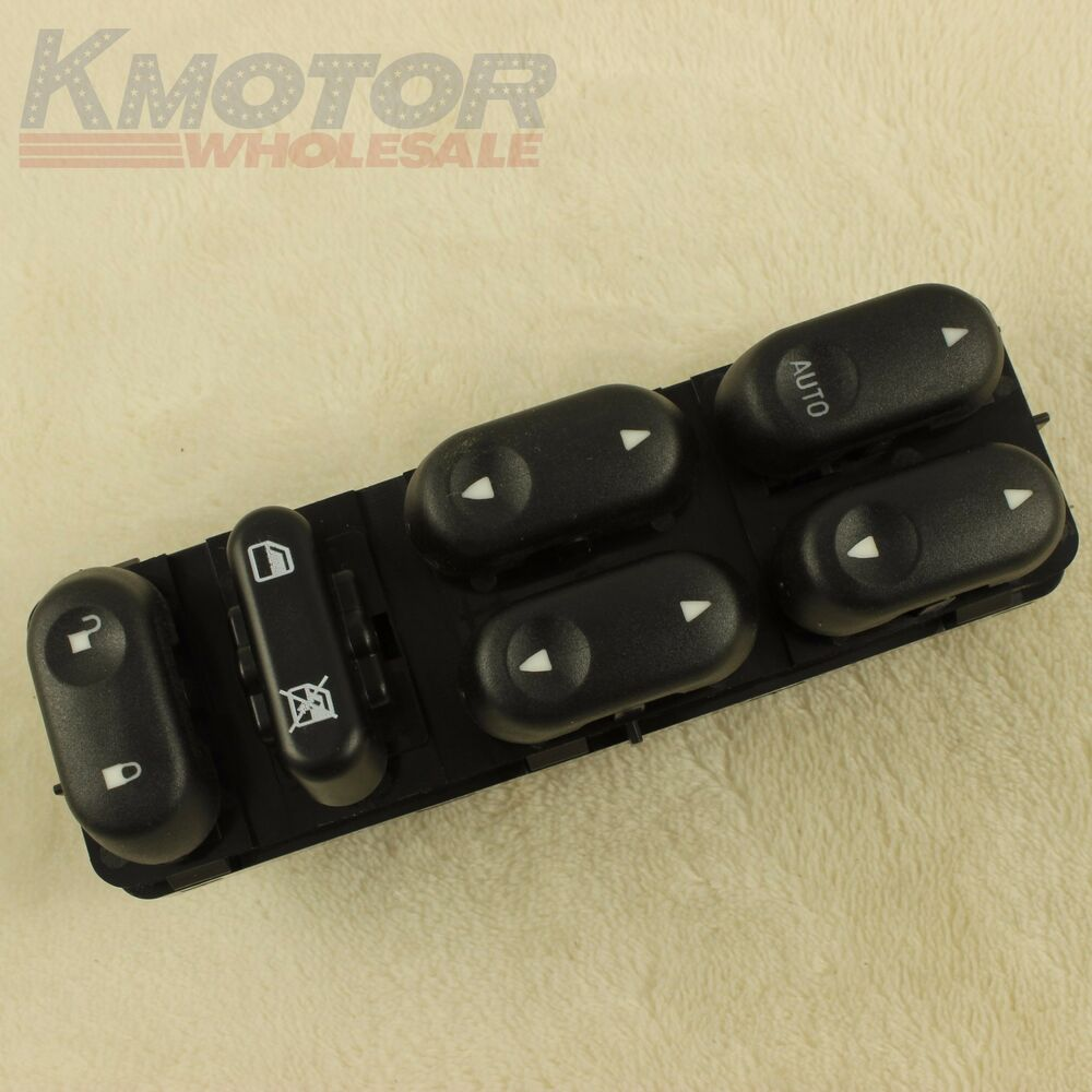 power window master switch for 2001 2007 ford escape mazda