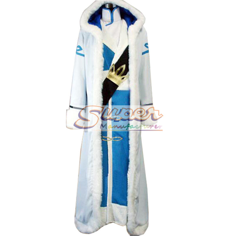 Anime Tsubasa: Reservoir Chronicle Fai Uniform COS