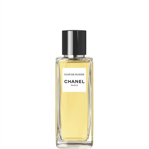les exclusifs de chanel cuir de russie edp spray 2 5 oz 75 ml new in box sealed ebay. Black Bedroom Furniture Sets. Home Design Ideas