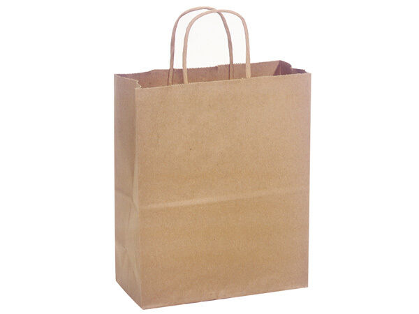 Where to buy brown paper gift bags