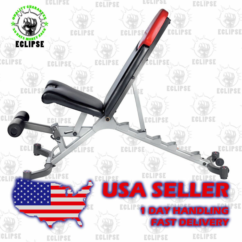 What Is The Best Bowflex Bench 5 1