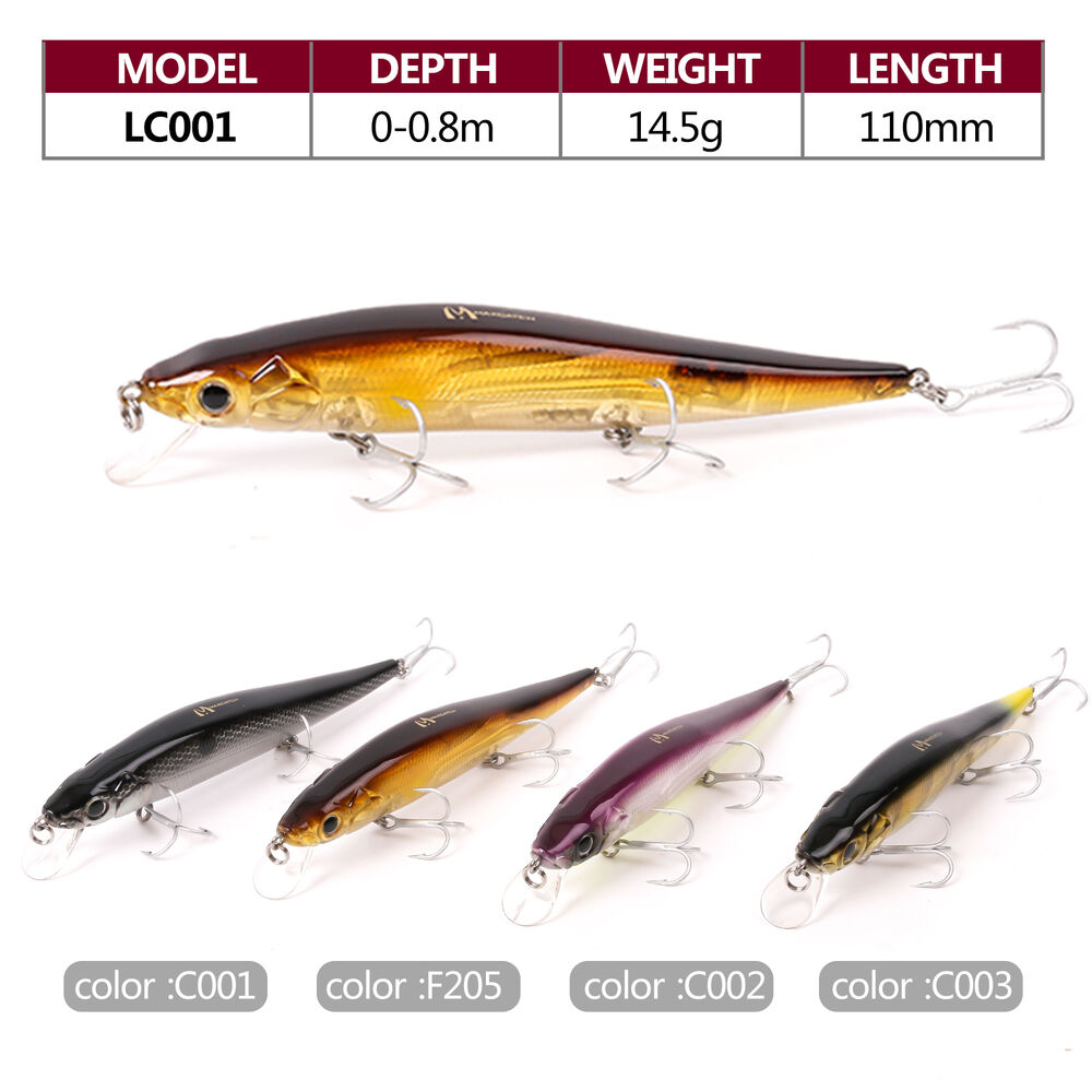 Fly fishing lures for bass