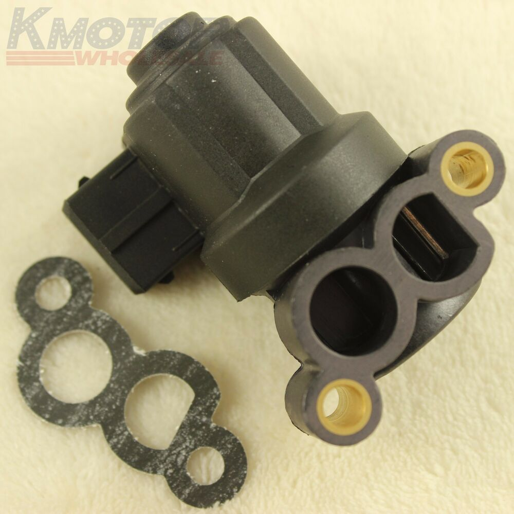Idle Air Control Valve For Hyundai Sonata Tiburon Kia: New Idle Air Control Valve For Kia Optima Sportage Hyundai