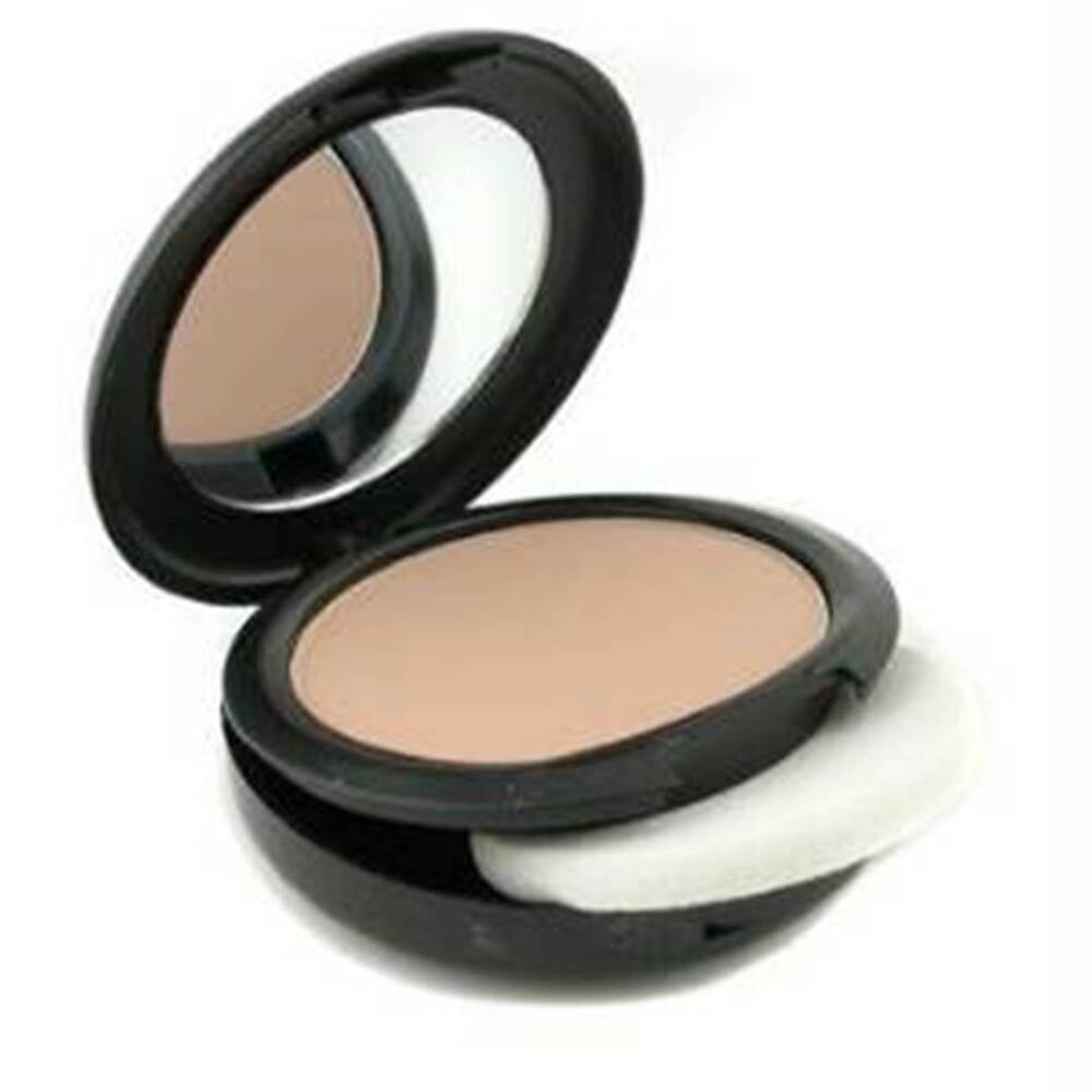 mac foundation nc40 studio fix powder plus new in box ebay