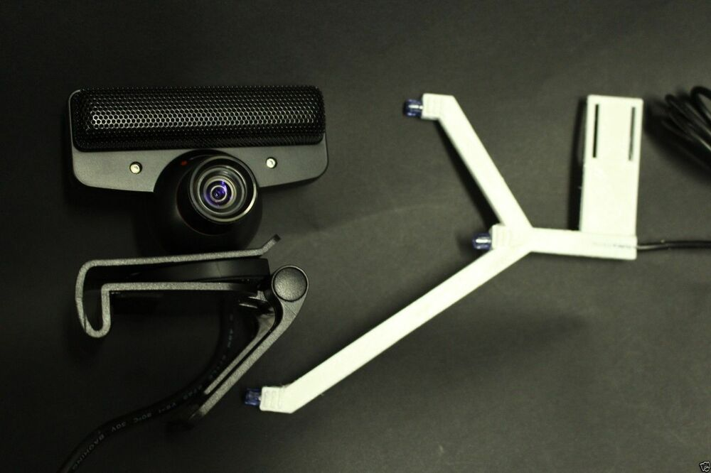 Opentrack Freetrack Camera Ir Led Track Clip Pro Head