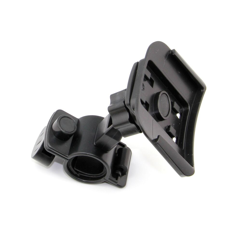 new bike bicycle motorcycle moto gps handlebar holder mount for tomtom one xl ebay. Black Bedroom Furniture Sets. Home Design Ideas